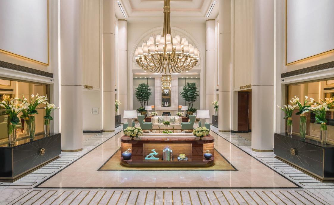 Waldorf Atoria Beverly Hills